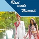Rosi Weds Nimesh