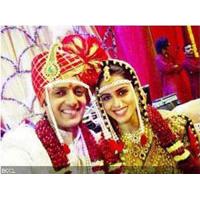 A Star Studded Affair - Riteish Weds Genelia