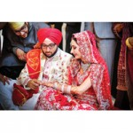The Magic Carpet Ride – Sabrina Weds Raj