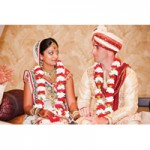 Sejal weds William