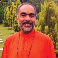 Reshaping Destiny with Swami Swaroopananda