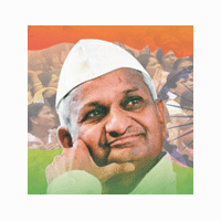Anna Hazare The Gandhi of 21st Century India?