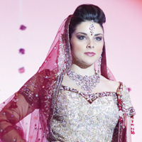 The Fashionhs and Styles of Bridal Wear