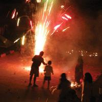 Celebrating Diwali with Children