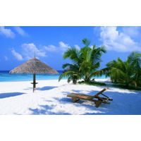 Glamourous Indian Beaches
