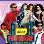 Idea Filmfare Awards 2011