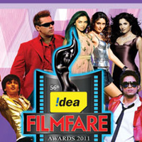Idea Filmfare Awards 2011