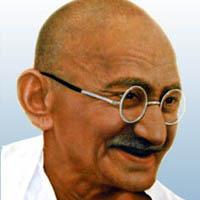 Mahatma Gandhiji