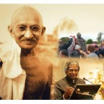 The Unveiling of Mahatma Gandhi's Statue in Davie, Florida An address by Dr. A.P.J. Abdul Kalam, Former President of India