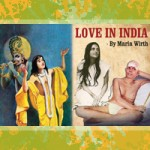 Love In India By Maria Wirth
