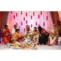 Virtually in Love – Kaveri Weds Baadal