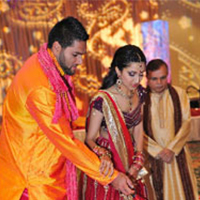 Mona Weds Gurminder Singh
