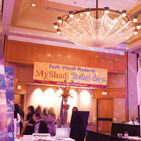2013 MyShadi Bridal Expos in Florida