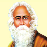 An ode to the Nobel laureate, poet, dramatist, philosopher, educationist, composer and painter Gurudev Rabindranath Tagore