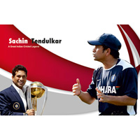 Sachin Tendulkar A Great Indian Cricket Legend