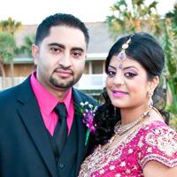 Shivani Weds Amit