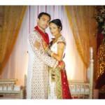 A Fairy Tale Wedding