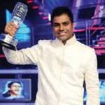 Indian Idol 5 - Sreeramchandra