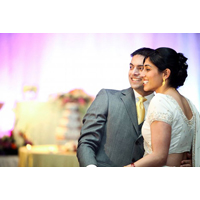 Tanaz and Gustad's Wedding Story