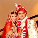 Vidya Maharaj's Wedding Story