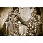 In Love for Eternity - Monali Weds Kenny