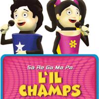 Sa Re Ga Ma Pa Little Champs 2009