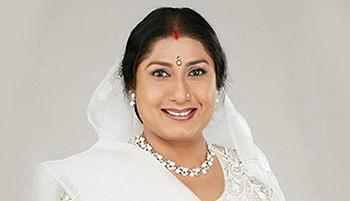 Ragini Shah Returns to Diya Aur Baati Hum
