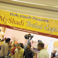 MyShadi Bridal Expo in South Florida