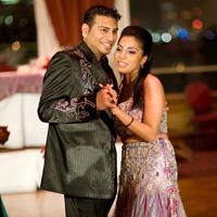 The Perfect Wedding - Ekta and Dino