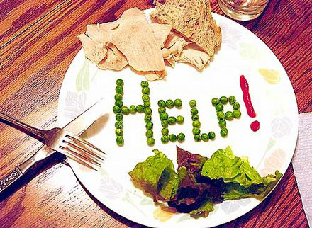 Seeking Help for Eating Disorders