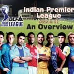 Indian Premier League season III - an Overview