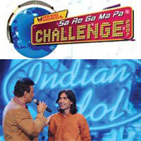 Indian Idol (Musical Safari)