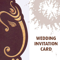 Invitations Set the tone for your wedding