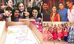 Wedding Celebrations Peak in Yeh Rishta Kya Kehlata Hai