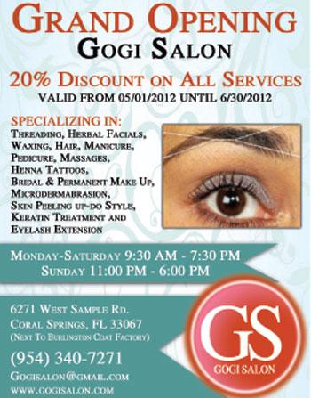 Gogi Salon