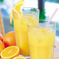 Healthy Yet Refreshing Summer Drinks