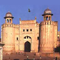 Traveling Through Pakistan