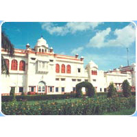 PATIALA One of the richest princely states in British India