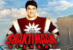 Shaktimaan Returns