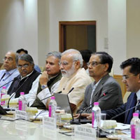 PM: States to be equal partners in development