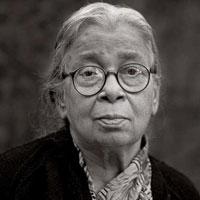 Writer & Social activist Mahasweta Devi passes away