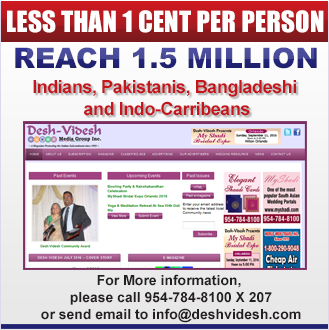 Deshvidesh Reach 100000+