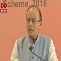 GST Bill: Jaitley reaches out to parties