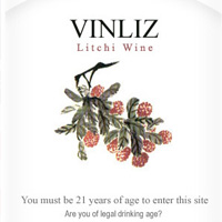 Vinliz LItchi Wine