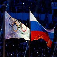 Russia Olympics 1