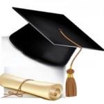 Class of 2016 Valedictorians and Salutatorians
