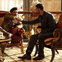 Inaamulhaq to again work with Akshay Kumar