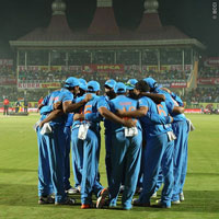 India Vs West Indies T20 Cricket Matches in Fort Lauderdale