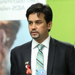 Anurag Thakur: The Force Behind T20 Matches in the US