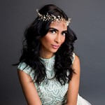 Balancing Bollywood Accessories & Beauty By Karuna Chani
